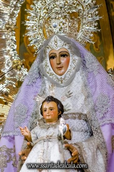 Nuestra Señora del Dulce Nombre en el mes de Noviembre 2018 (5)