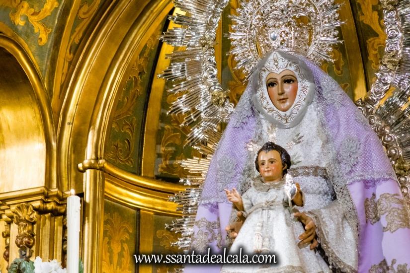 Nuestra Señora del Dulce Nombre en el mes de Noviembre 2018 (6)