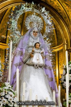 Nuestra Señora del Dulce Nombre en el mes de Noviembre 2018 (7)