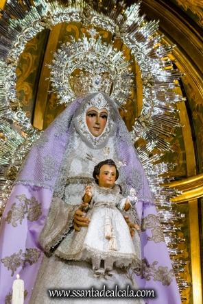 Nuestra Señora del Dulce Nombre en el mes de Noviembre 2018 (8)