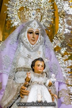Nuestra Señora del Dulce Nombre en el mes de Noviembre 2018 (9)