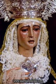 Virgen de la Amargura en el mes de Noviembre (4)