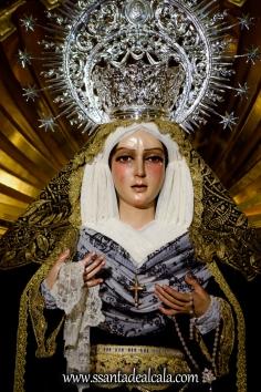 Virgen de la Esperanza en el mes de Noviembre 2018 (4)