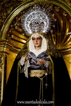 Virgen de la Esperanza en el mes de Noviembre 2018 (7)