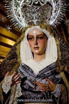 Virgen de la Esperanza en el mes de Noviembre 2018 (9)