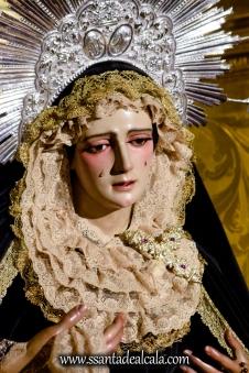 Virgen de los Dolores en el mes de Noviembre 2018 (6)