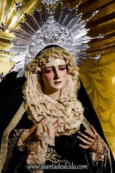 Virgen de los Dolores en el mes de Noviembre 2018 (7)