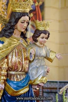 Besamanos Extraordinario a María Auxiliadora Coronada (11)