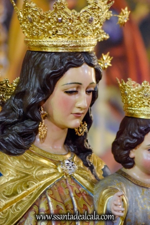 Besamanos Extraordinario a María Auxiliadora Coronada (12)