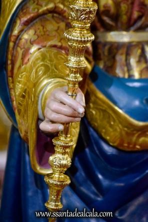 Besamanos Extraordinario a María Auxiliadora Coronada (13)