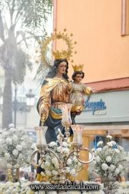 Rosario Vespertino Extraordinario de María Auxiliadora (4)