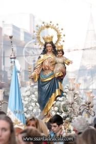 Rosario Vespertino Extraordinario de María Auxiliadora (5)