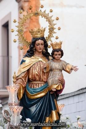 Rosario Vespertino Extraordinario de María Auxiliadora (8)